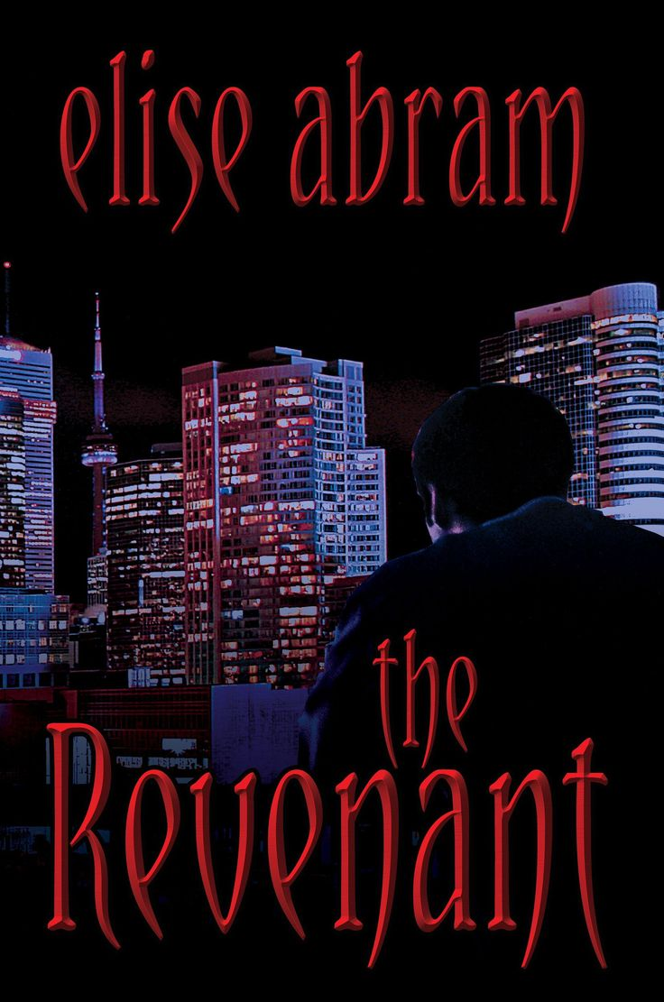 THE REVENANT is a Book Goodies featured book this week! Book Goodies - Connecting Readers and Authors
