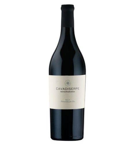 Mandrarossa - Cava di serpe. Red Sicilian wine. #red #sicilian #wine #sicily #vinrouge #vin #rouge #vini #vinorosso