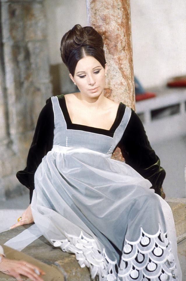Lyric barbra streisand hello dolly lyrics : 1253 best Streisand images on Pinterest | Barbra streisand, Celebs ...