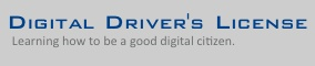 University of Kentucky Digital Literacy Driver's License
