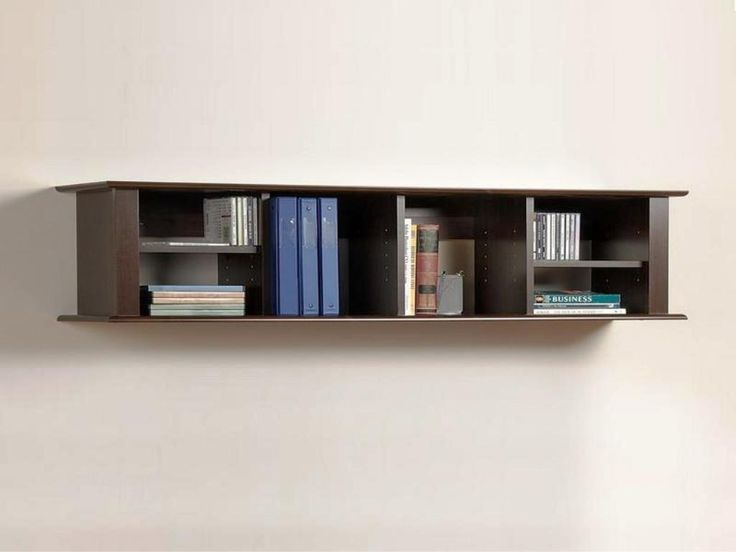 small wall hanging bookcase amazing bookcases wall on wall mount bookshelf id=61401