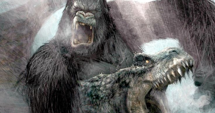 'Skull Island' Brings on 'Need for Speed' Writer John Gatins -- John Gatins will rewrite Max Borenstein's script for Warner Bros.' 'King Kong' prequel 'Skull Island', starring Tom Hidleston. -- http://www.movieweb.com/king-kong-movie-skull-island-script