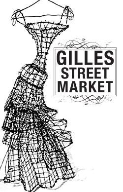 Gilles Street Market   Adelaide, SA