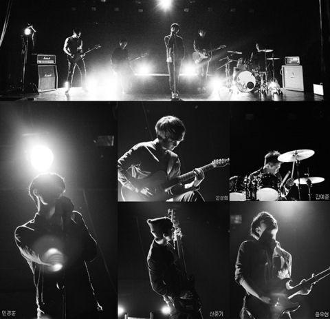 8년 만에 재결합한 밴드 버즈(민경훈·손성희·윤우현·신준기·김예준)가 콘서트를 개최한다. 버즈는 다음달 24~28일 닷새 동안 서울 광장동 악스홀에서 콘서트 '리턴 투 해피버즈데이'를 열고 팬들을 만난다. 콘서트 타이틀은 지난…