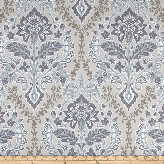 Curtain SALE Custom Made Drapes Designer Fabric by draperyloft