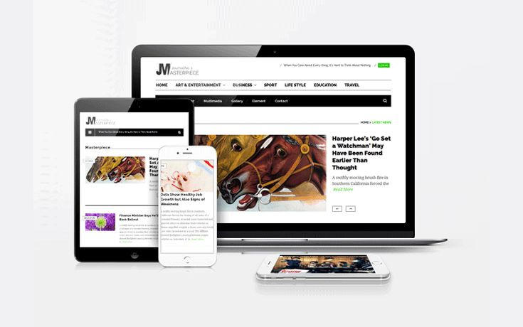 Masterpiece is a clean, well-structured and creative WordPress theme that allows you to professionally showcase contents like articles or blog posts and images with ease.   This theme is suited for news websites or websites with loads of content that want to showcase it in a beautiful magazine-style layout. Masterpiece comes with a image-ready mega-menu […]