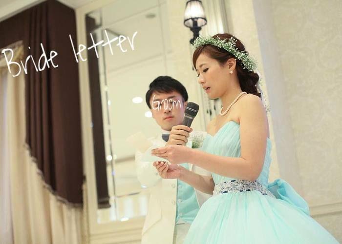 一生に一度の瞬間を逃さないで♡結婚式当日に絶対に写真におさめたいシーン6選*