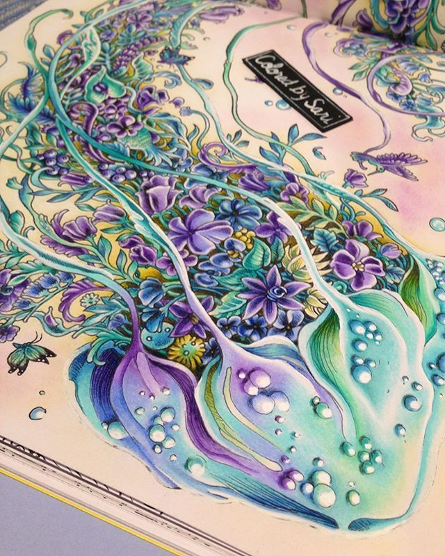 Newest Absolutely Free Coloring Books Tips Tips Here Is The Final Self Help Guide To Dyes Rega In 2021 Animorphia Coloring Book Coloring Book Art Basford Coloring Book