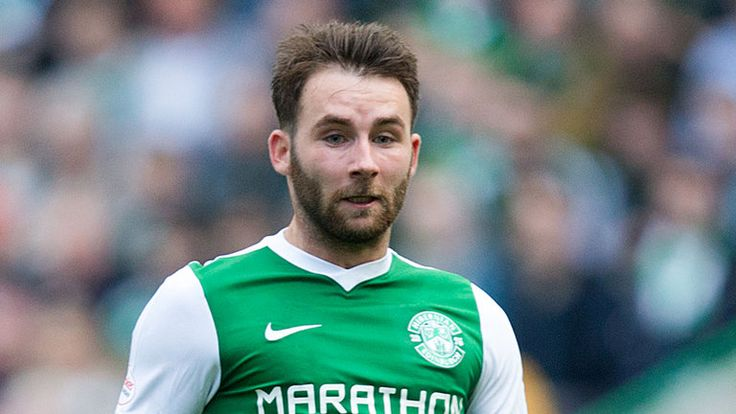 Dundee United sign Hibernian striker James Keatings on pre-contract deal  ►www.ae6688.com◄