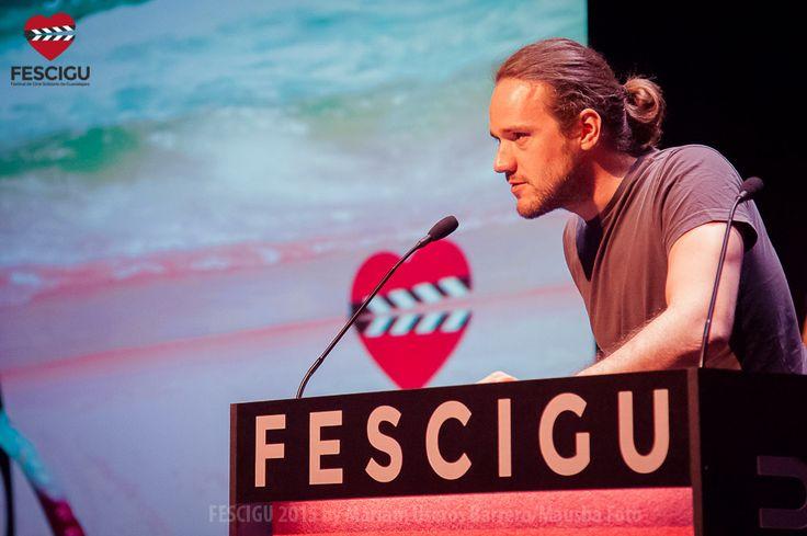 Guy Dessent. Fecha: 01/10/2015. Foto: Mariam Useros Barrero/Mausba Foto.