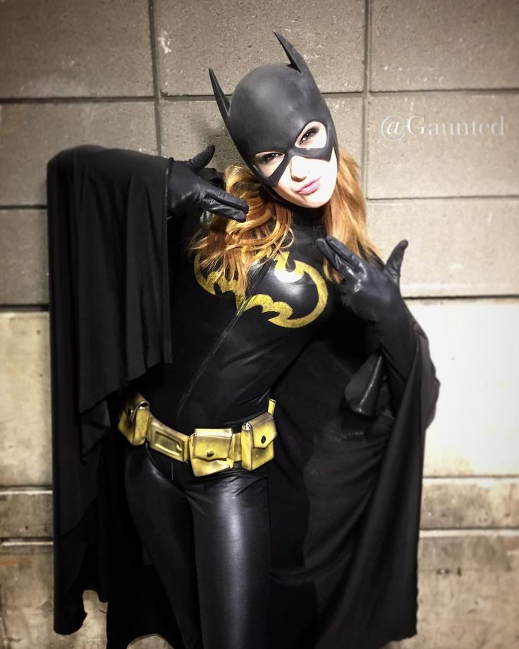 204 Best Images About Batgirl On Pinterest