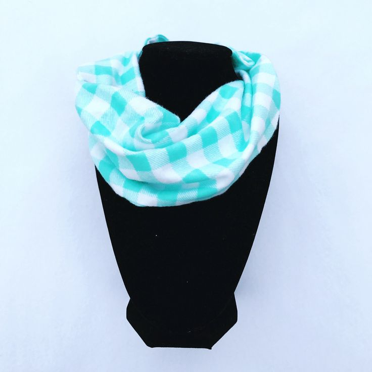 Aqua Baby Infinity Scarf - Aqua Toddler Infinity Scarf - Aqua Scarves - Scarves for girls- Scarves for boys - Infinity scarves - checked by PinkButterflyDesignz on Etsy https://www.etsy.com/ca/listing/517117935/aqua-baby-infinity-scarf-aqua-toddler