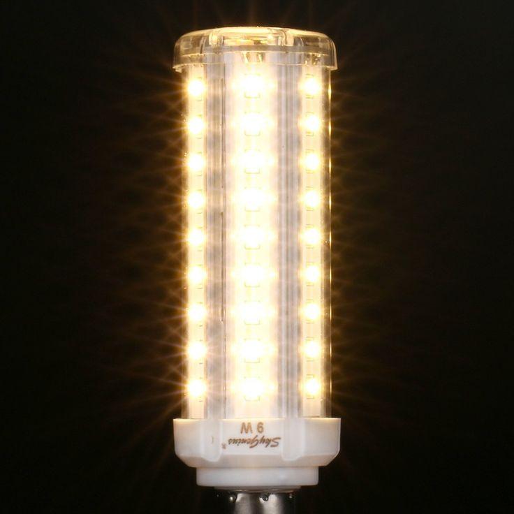 LED-Birne mal im Hochformat -- LED E14 Fassung Mais Birne SkyGenius Beleuchtung 58x: Amazon.de: Elektronik
