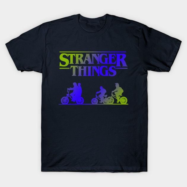 $14 T-Shirts on Sale Now! Stranger Things retro II Tee. #sales #sale #easter #spring  #discount  #deals #39  #gifts #giftideas #online #shopping  #badass #popular #teepublic #tshirtfashion #tvshowtshirt #tvshow #theupsidedown #monster #retro #tshirtdesign #streetwear #style #tshirt #cooltshirt #streetstyle #blue #unisex #gifts #giftideas  #womensfashion #strangerthingstshirt #strangerthingstee #cool #awesome #family #giftsforhim #giftsforher #kids