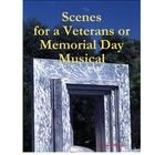 These scenes are written to be part of a Veterans Day or Memorial Day school program. Songs are intended to accompany them, but don't necessarily h...