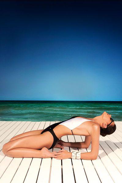 Janine Robin - Swimwear - Collection 2013