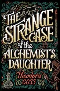 Theodora Goss interviewed about weaving Victorian monsters into The Strange Case of the Alchemist's Daughter.