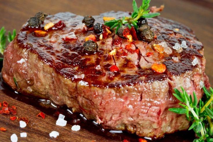Une marinade parfaite pour votre viande de ce soir - Recettes - Recettes simples et géniales! - Ma Fourchette - Délicieuses recettes de cuisine, astuces culinaires et plus encore!
