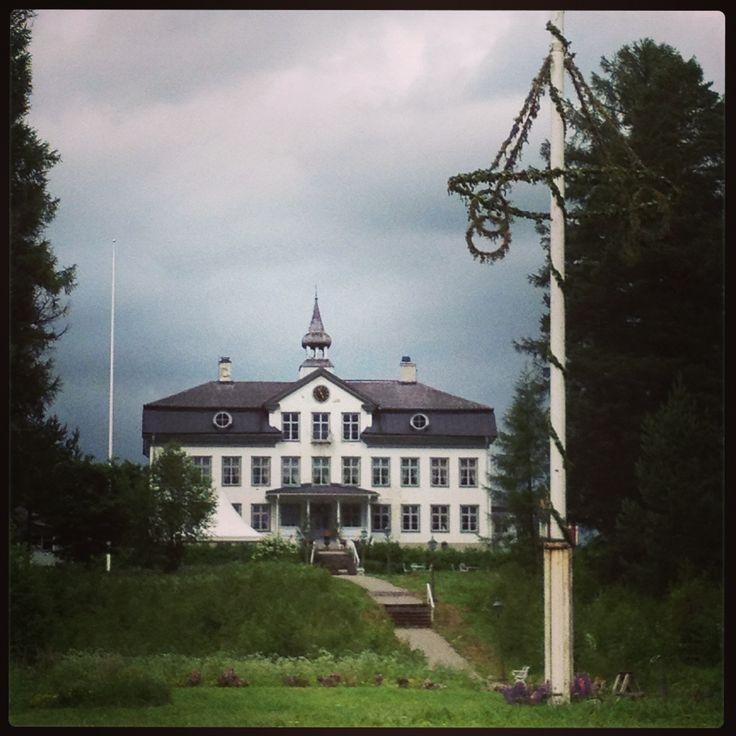 Woxna herrgård