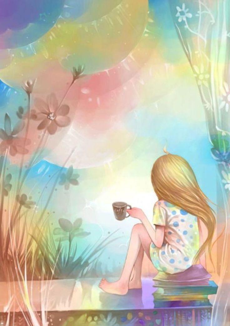 картинки мечтая каждый день о чуде мы забываем об одном менее ароматна, чем