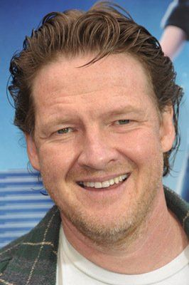 Donal Logue: Attention casting agents. This guy needs to work more.