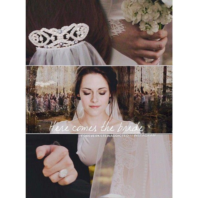 Ritter cullen wedding