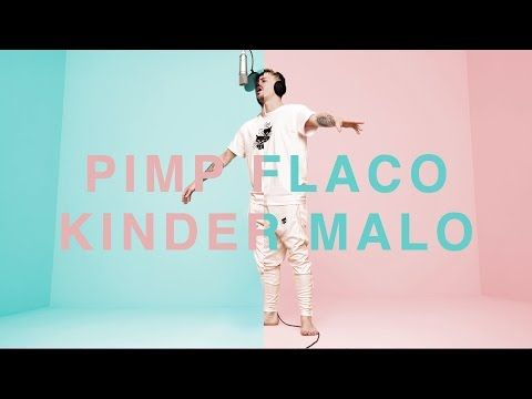 Pimp Flaco & Kinder Malo - Chemtrails | A COLORS SHOW - YouTube