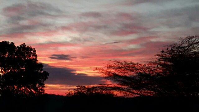 Monteseel sunrise