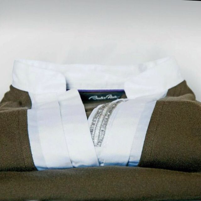 AW2014 bestseller Brebis Noir wool polo/shirt! www.brebisnoir.com