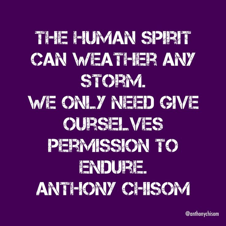 One of my quotes for Thursday February 6 2014 #AnthonyChisom
