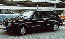 Fiat 127 Series III – 1982