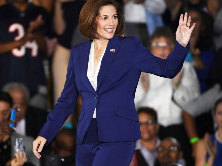 Catherine Cortez Masto Will Be The First Latina To Serve In The Senate http://www.refinery29.com/2016/11/128721/catherine-cortez-masto-first-latina-in-the-senate?utm_source=feed&utm_medium=rss