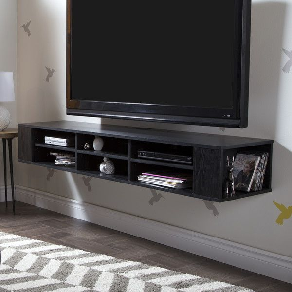 Best 25+ Wall mount tv stand ideas on Pinterest   Tv stand ...