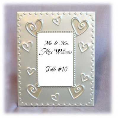 44 best images about place card frames on pinterest for Best place to get picture frames