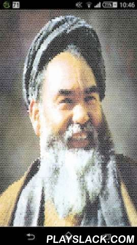 Baba Mazari  Android App - playslack.com , First android application for honorable leader, Abdol Ali Mazari, This app includes some important speeches of great leader of Hazara people.
