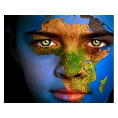 Live/Work/Volunteer in Africa