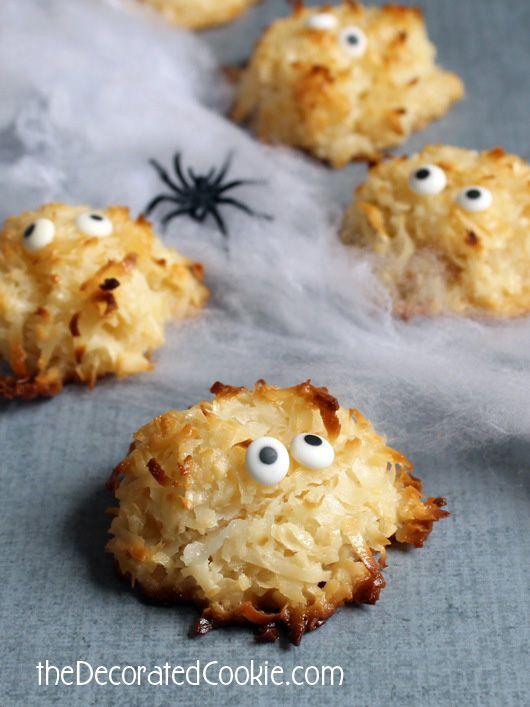 120 best Halloween images on Pinterest Halloween recipe, Halloween - halloween baked goods ideas
