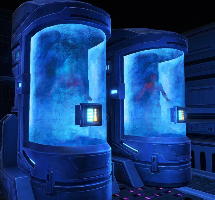 Hibernation for deep space travel