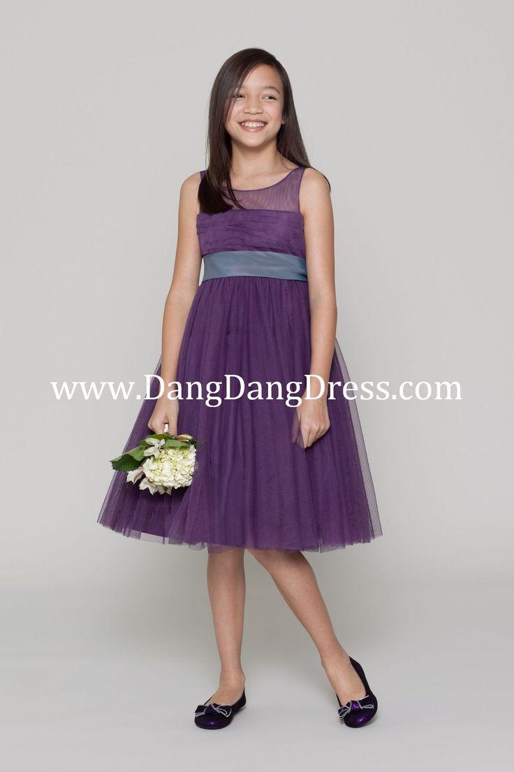 The 30 best Jr. Bridesmaid dresses images on Pinterest | Jr ...