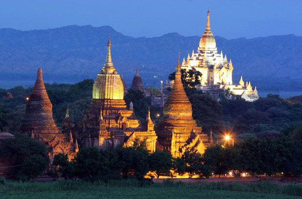 Plain of Temples, Bagan, MyanmarTemples Bagans, Interesting Places, Beautiful Scenery, Beautiful Places, Bagans Temples, Incr Places, Amazing Places, Plain, Buddhists Temples