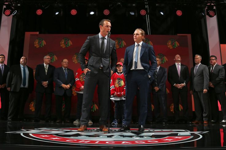 NHL draft 2017: Start time, TV schedule for Rounds 2-7
