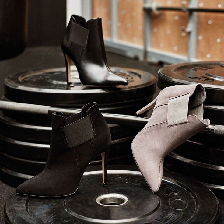 SANTE Ankle Booties FW15/16 #BuyWearEnjoy #SanteMadeinGreece Available in stores & online: www.santeshoes.com