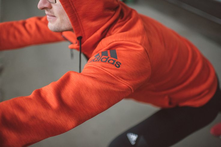 Bluza Adidas Climaheat Hoody  #sports #wear #lookbook #Adidas #sport #running #run #runners #runnersworld