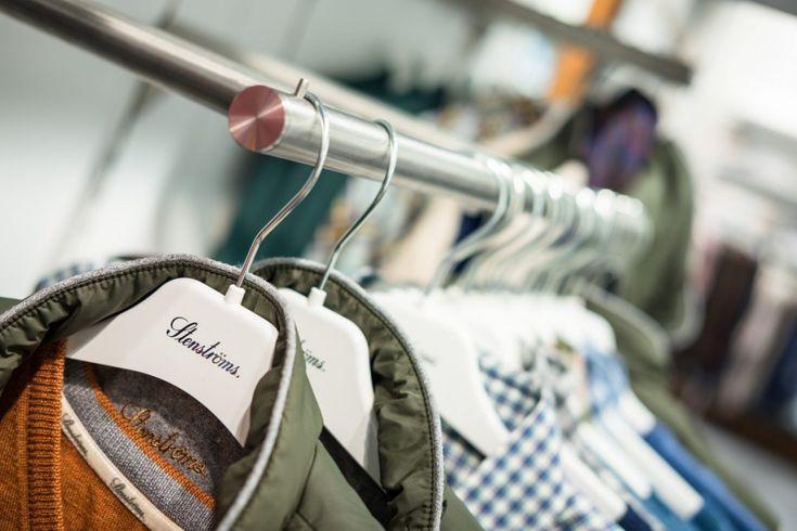 Stenströms flaggskeppsbutik är en vidareutveckling av ett genomtänkt inredningskoncept som säkerställer varumärkets särprägel. Deras exklusiva...