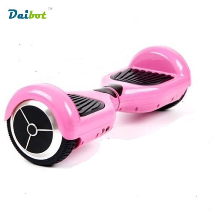 USA Warehouse 6.5 inch hoverboard two wheels electric scooter self balancing wheel electric skateboard hover board for Children //Price: $0.00//     #electonics