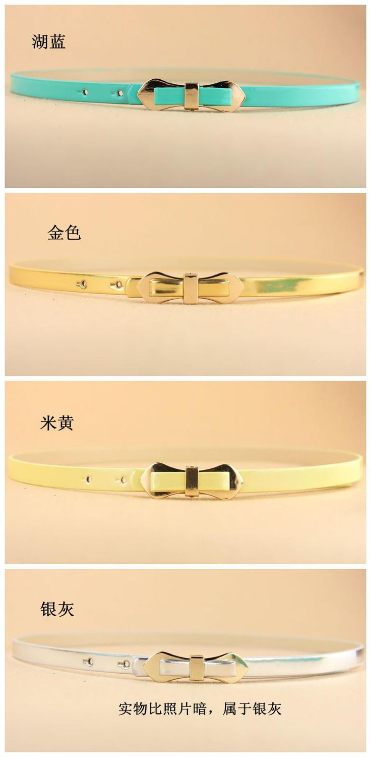 High quality the new 2016 color bowknot adornment waist belt belts wholesale bowknot is patent leather belt belt provided by infinitusniu, allow you to have perfect rhinestone belts, police duty belt and police belt of various types for every day.