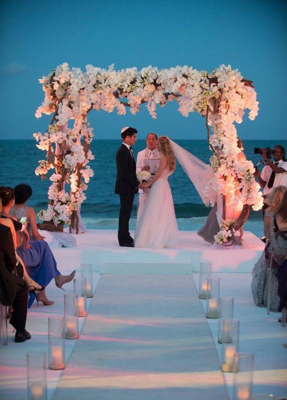 48 UNIQUE WEDDING SCENE DECORATION WILL BE IMPRESSIVE – Page 16 of 48