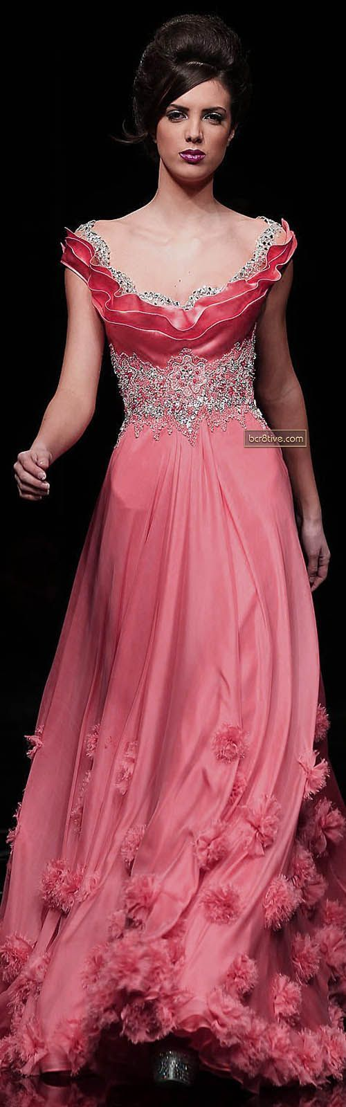 121 best Think Pink images on Pinterest | Weddings, Formal prom ...