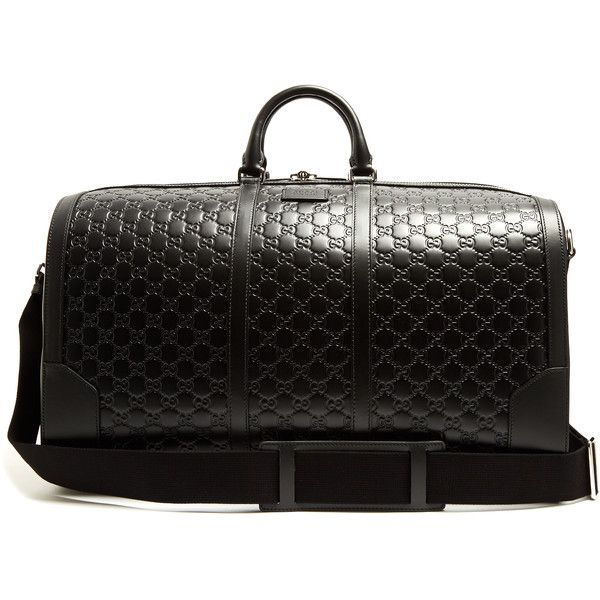 Gucci Travel Bag Mens