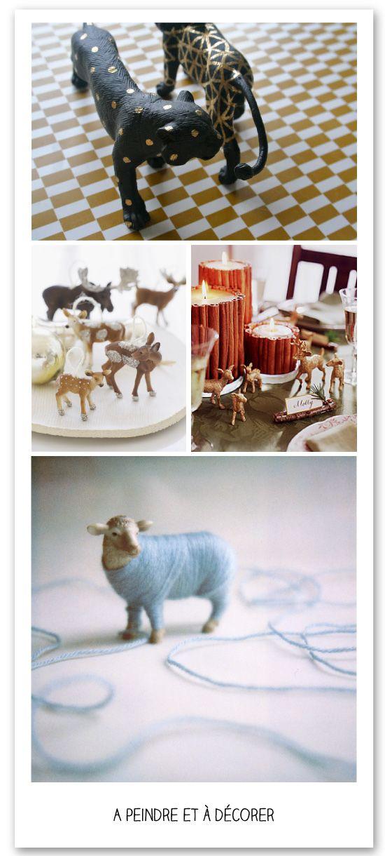 plus de 25 id es uniques dans la cat gorie animaux en plastique sur pinterest artisanat d. Black Bedroom Furniture Sets. Home Design Ideas